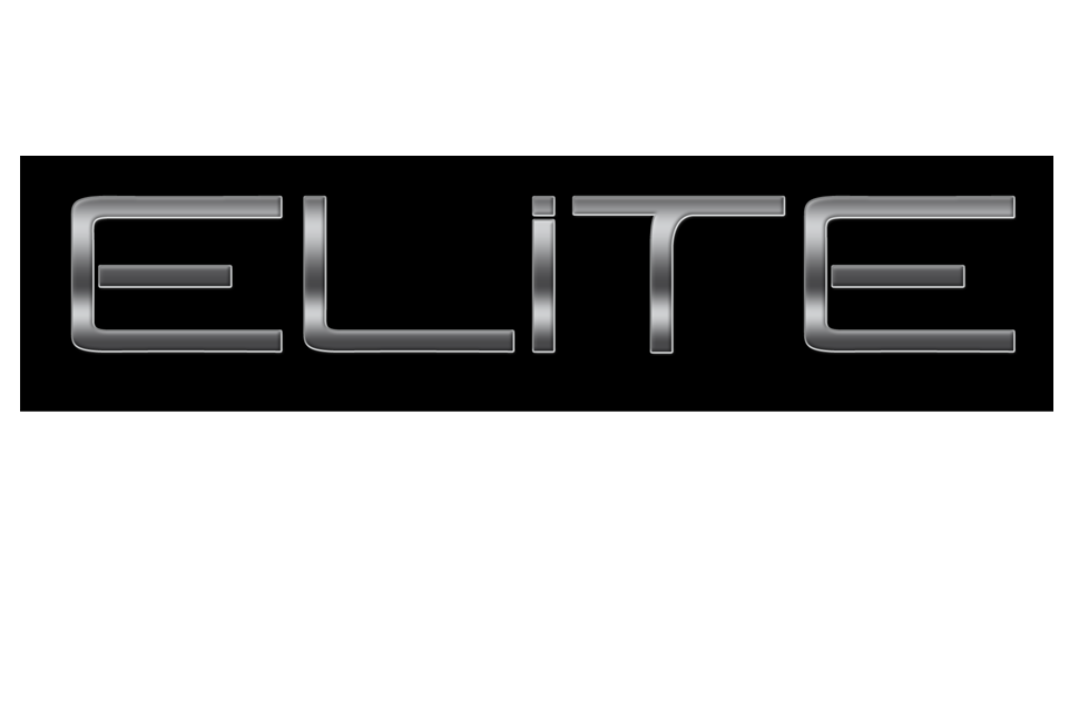 Logo design for Elite design